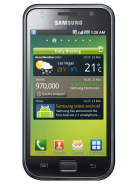 How to Cut, Copy and Paste on Samsung I9001 Galaxy S Plus?